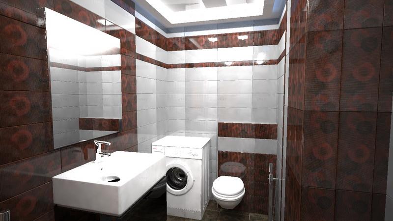 Как сделать дизайн ванной онлайн бесплатно