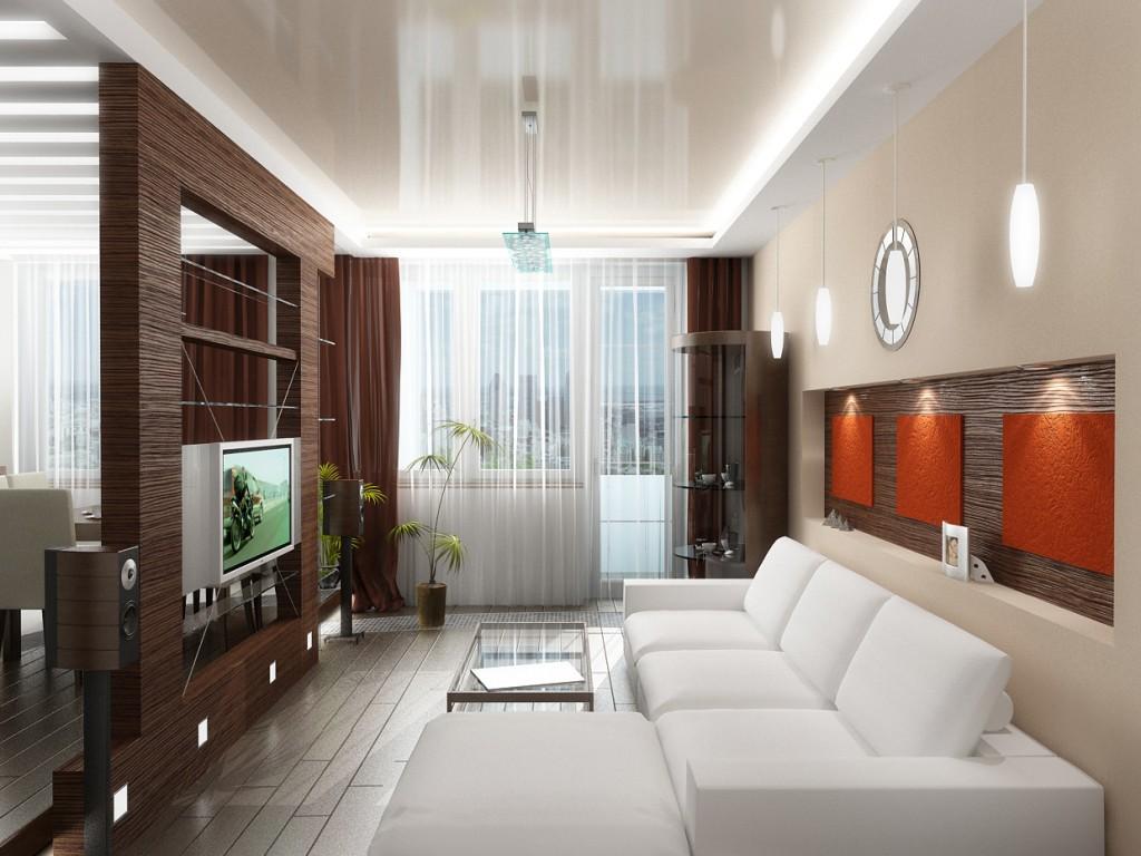 Дизайн квартиры хрущевка