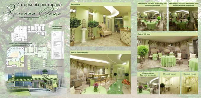 Дипломный проект дизайн интерьера на сайте s msk ru Дипломный проект дизайн интерьера