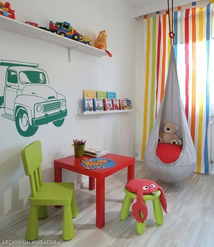 Украшение для детский комнаты своими руками