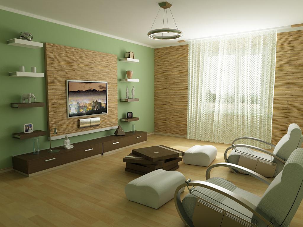 Дизайн зала картинки