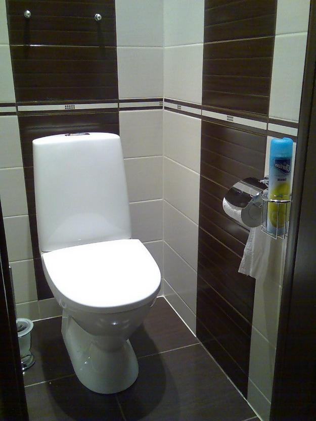 Фото туалета маленькой комнаты дизайн