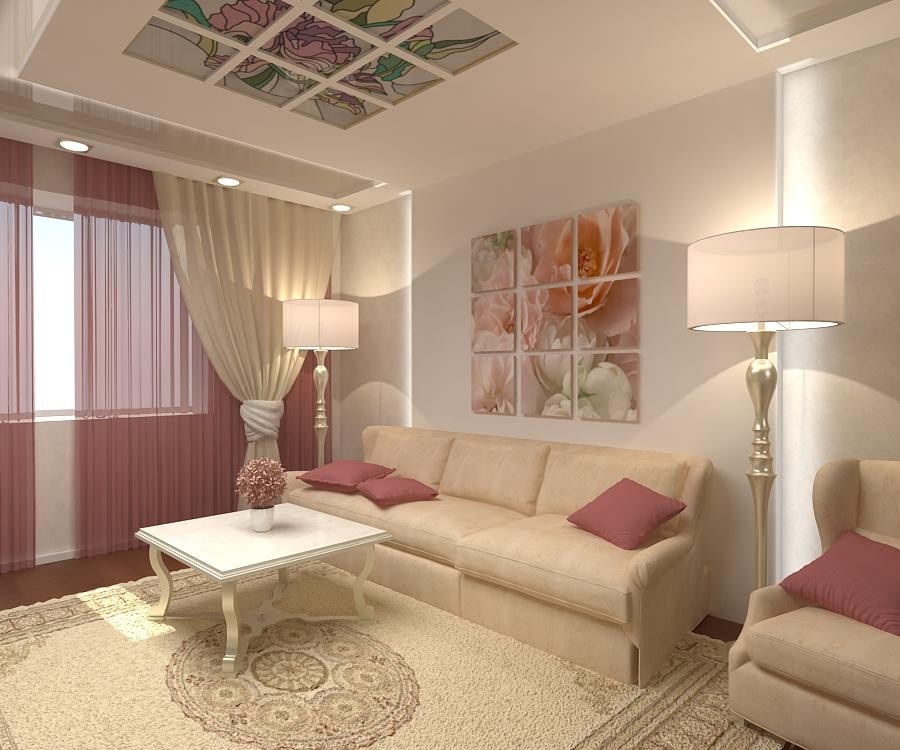 Ремонт квартир 60 кв метров