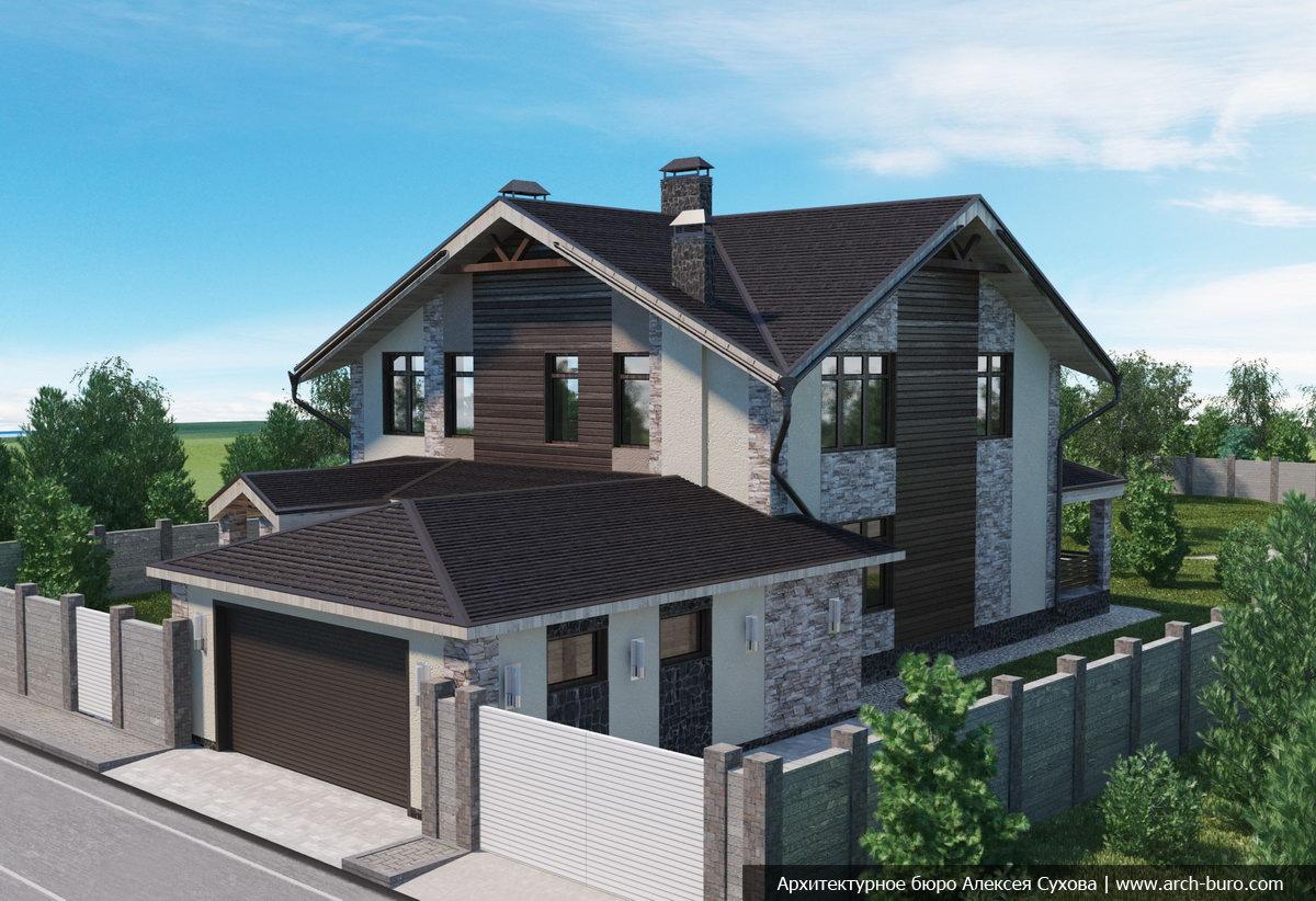 оно перешло двухэтажные дома проекты с отдельным гаражом грузоподъемной спецтехнике