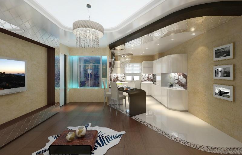 Дизайн всей 4 комнатной квартиры