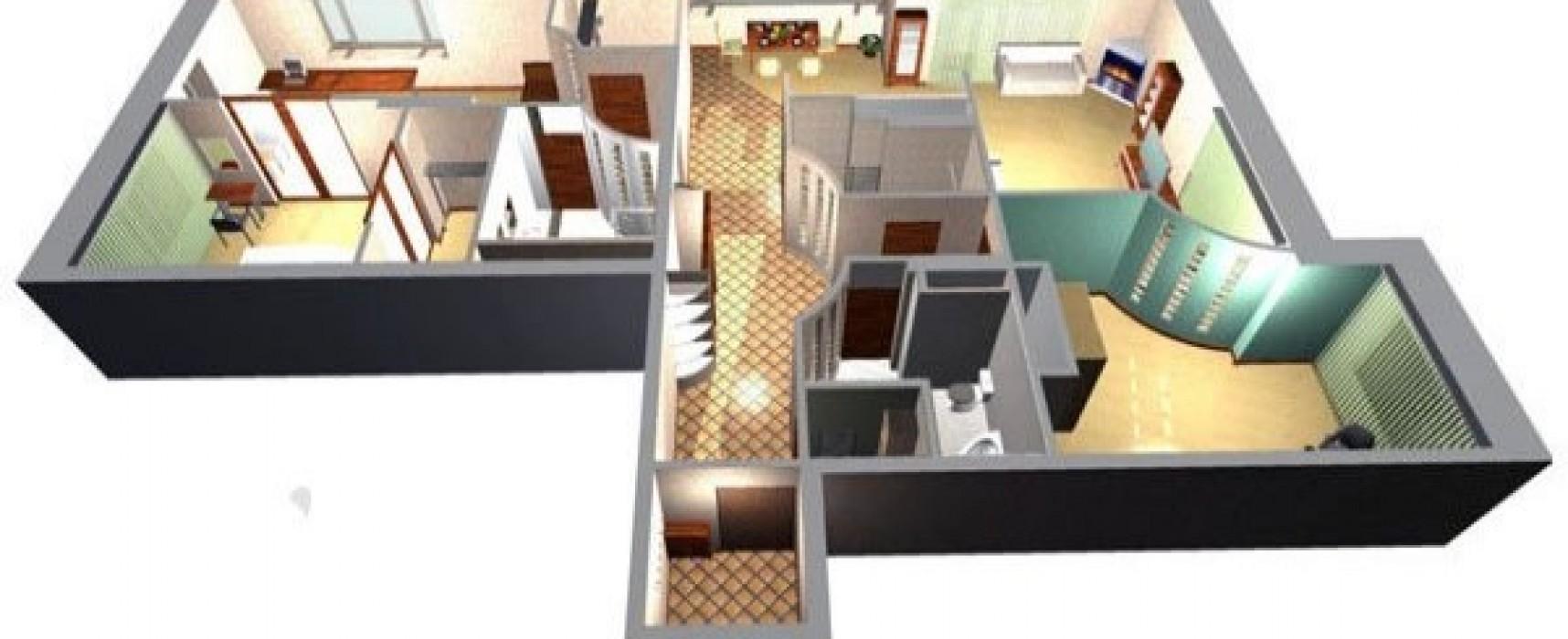 Как сделать перепланировку если квартира в ипотеке