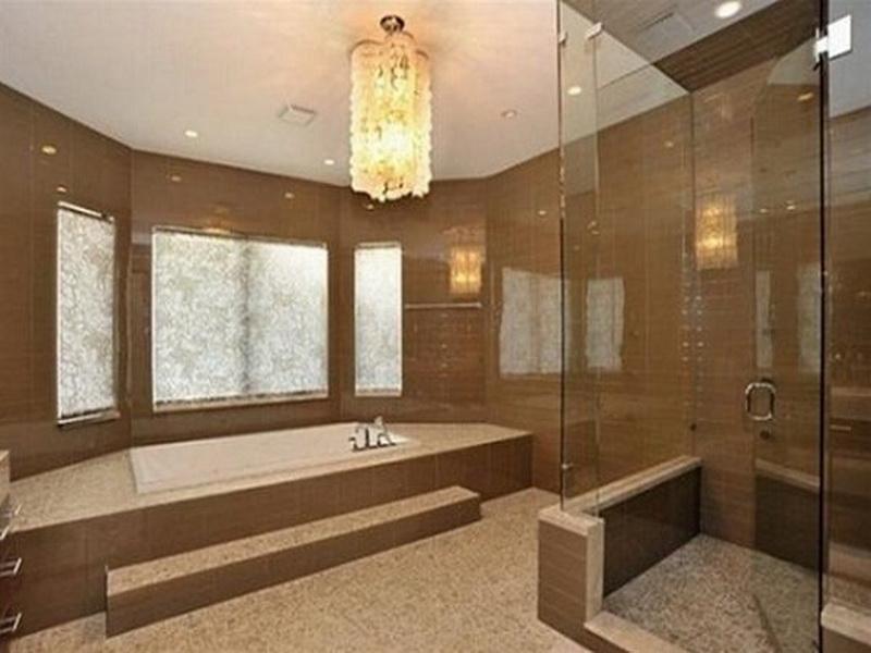 Luxus badezimmer design