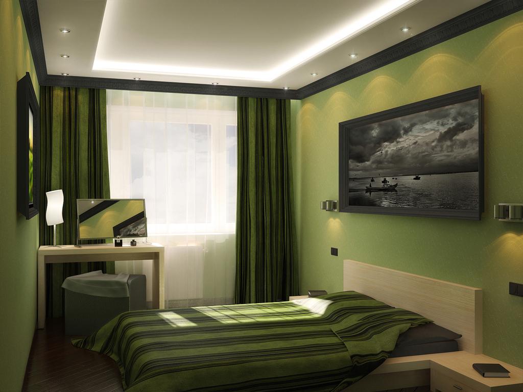 """Интерьер спальни 15 квадратов фото """" современный дизайн."""