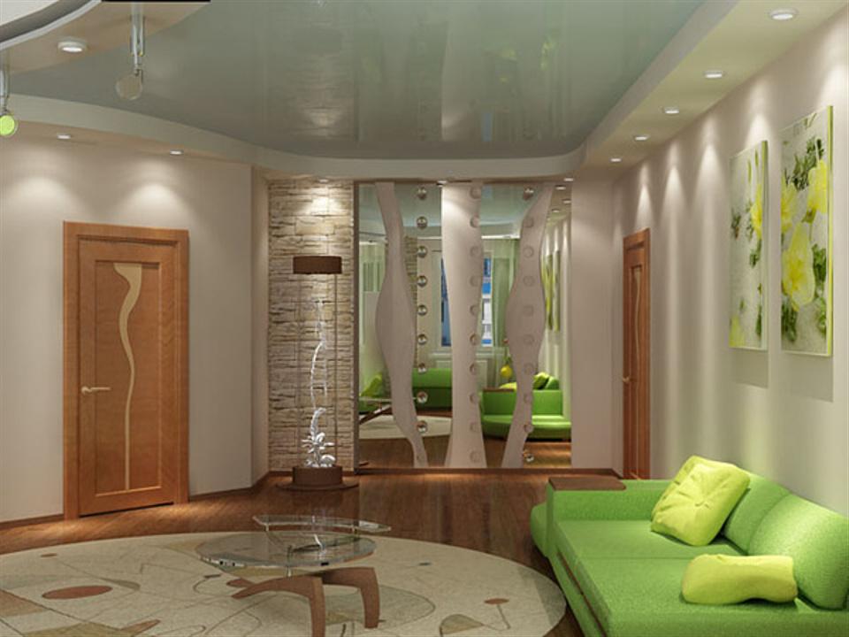 Фото квартир дизайн ремонт своими руками