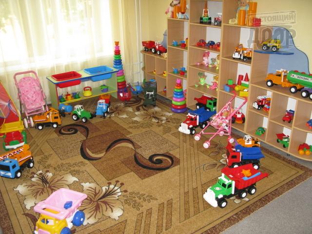 Оформление игровой комнаты в детском саду фото своими руками 48