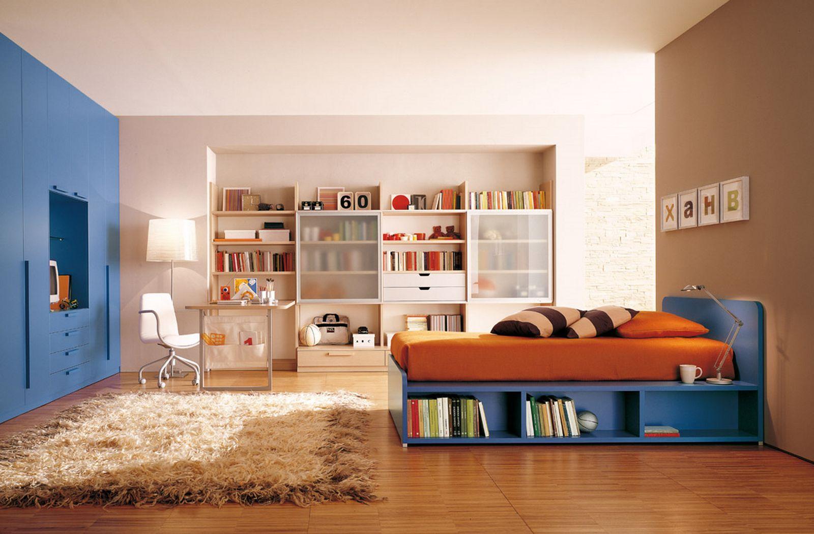 Мебель для мальчика подростка мальчика фото дизайн