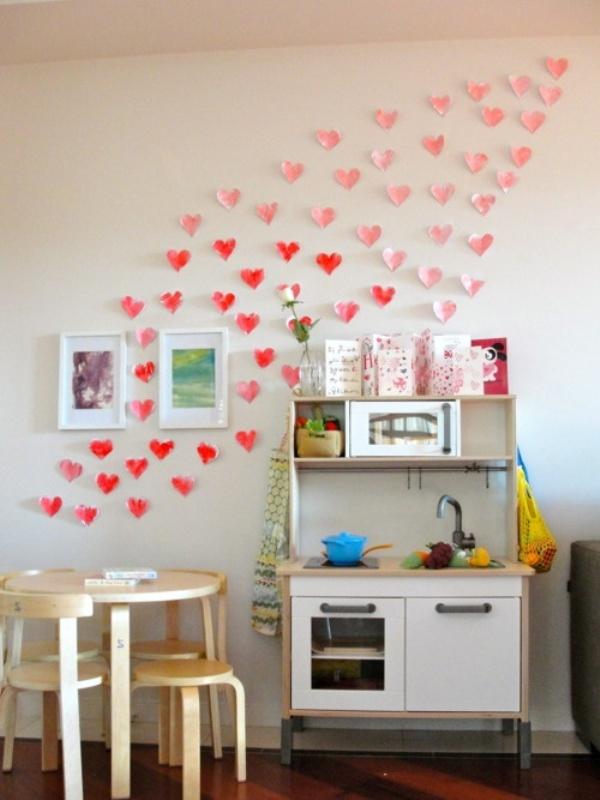 Украсить комнату ребенка своими руками 22