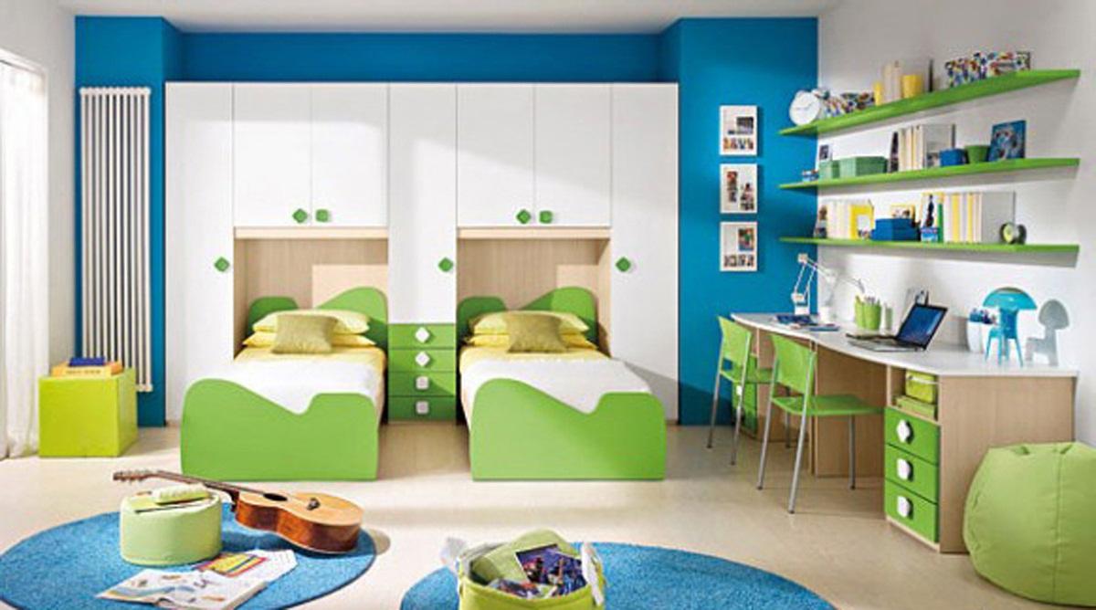 Мебель в детской комнате. мебель в детскую комнату для мальч.