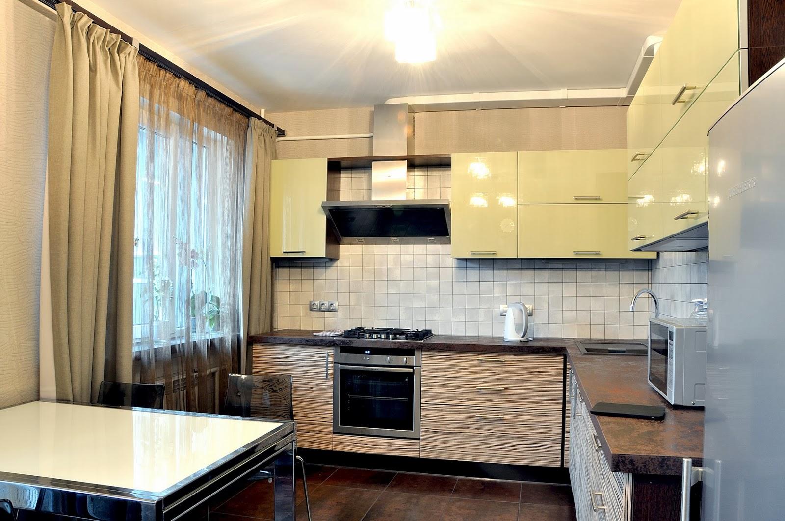 Дизайн квартир 504 серии