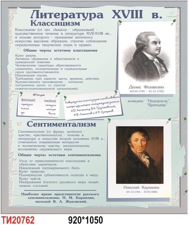 Картинки на кабинет русского языка и литературы