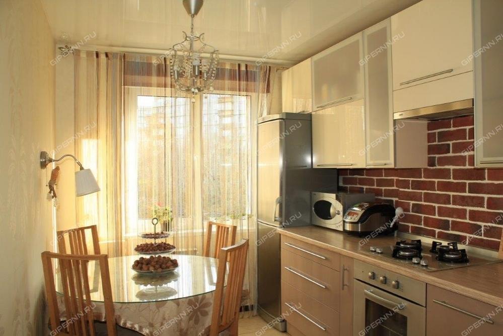 Фото ремонта кухонь в панельном доме 6 м.
