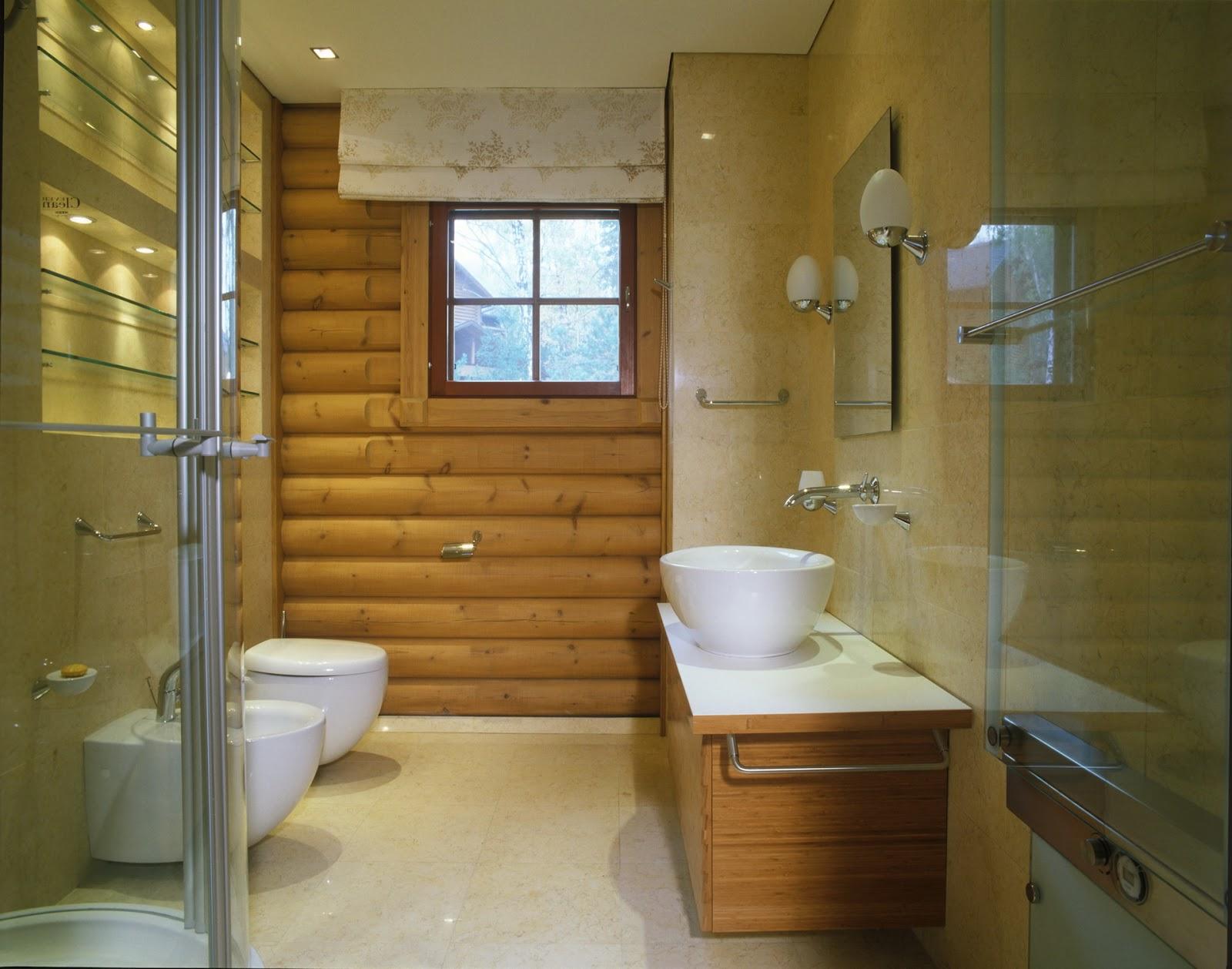 Гидроизоляция ванной комнаты в деревянном доме: все от А до Я 60