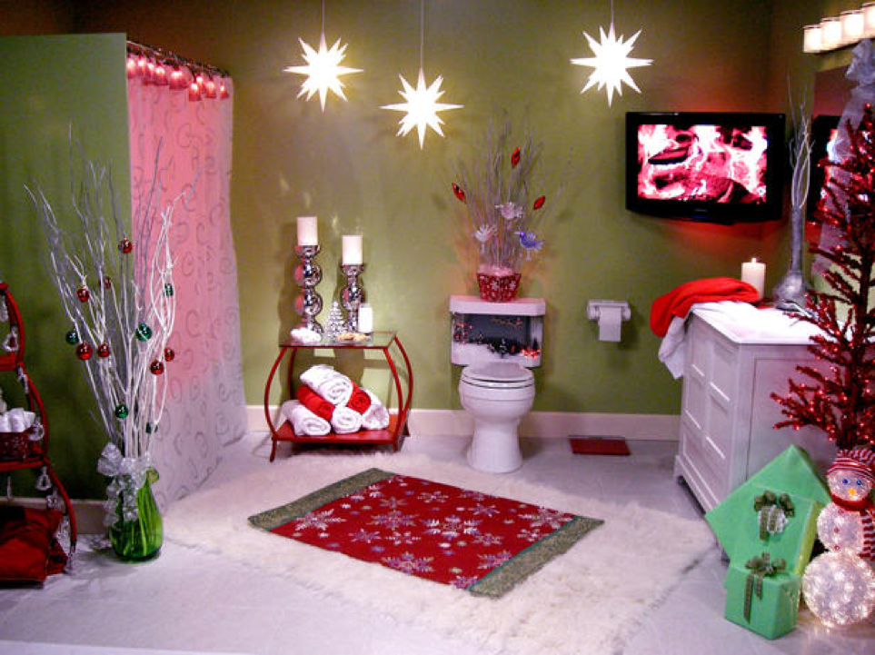 Красивые украшения для комнаты