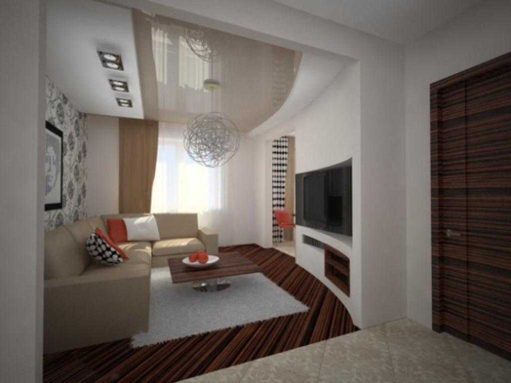 Дизайн интерьера харьков трехкомнатная квартира в панельном .