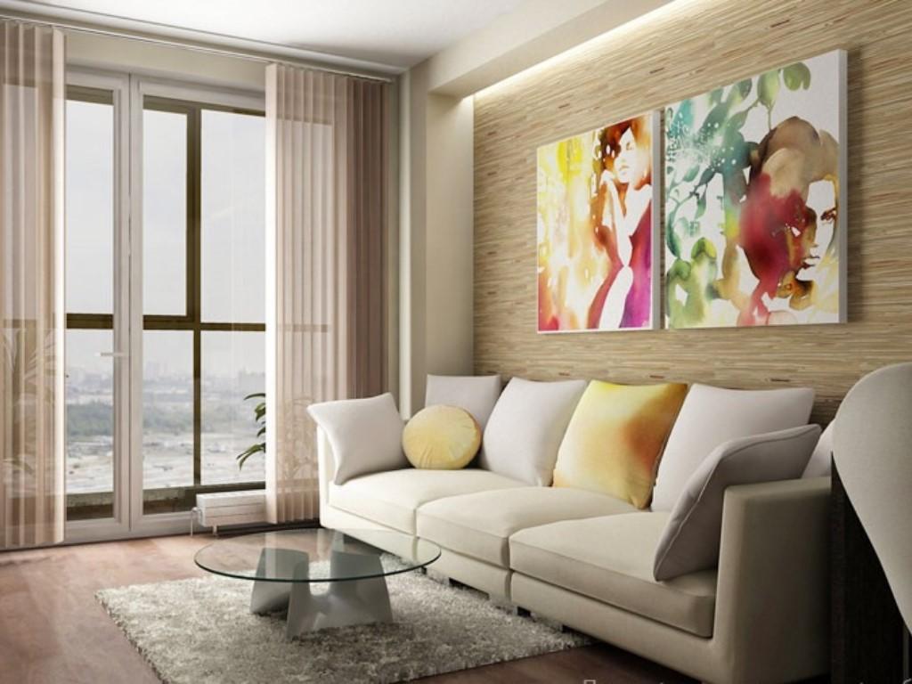 Дизайн квартир 1 х