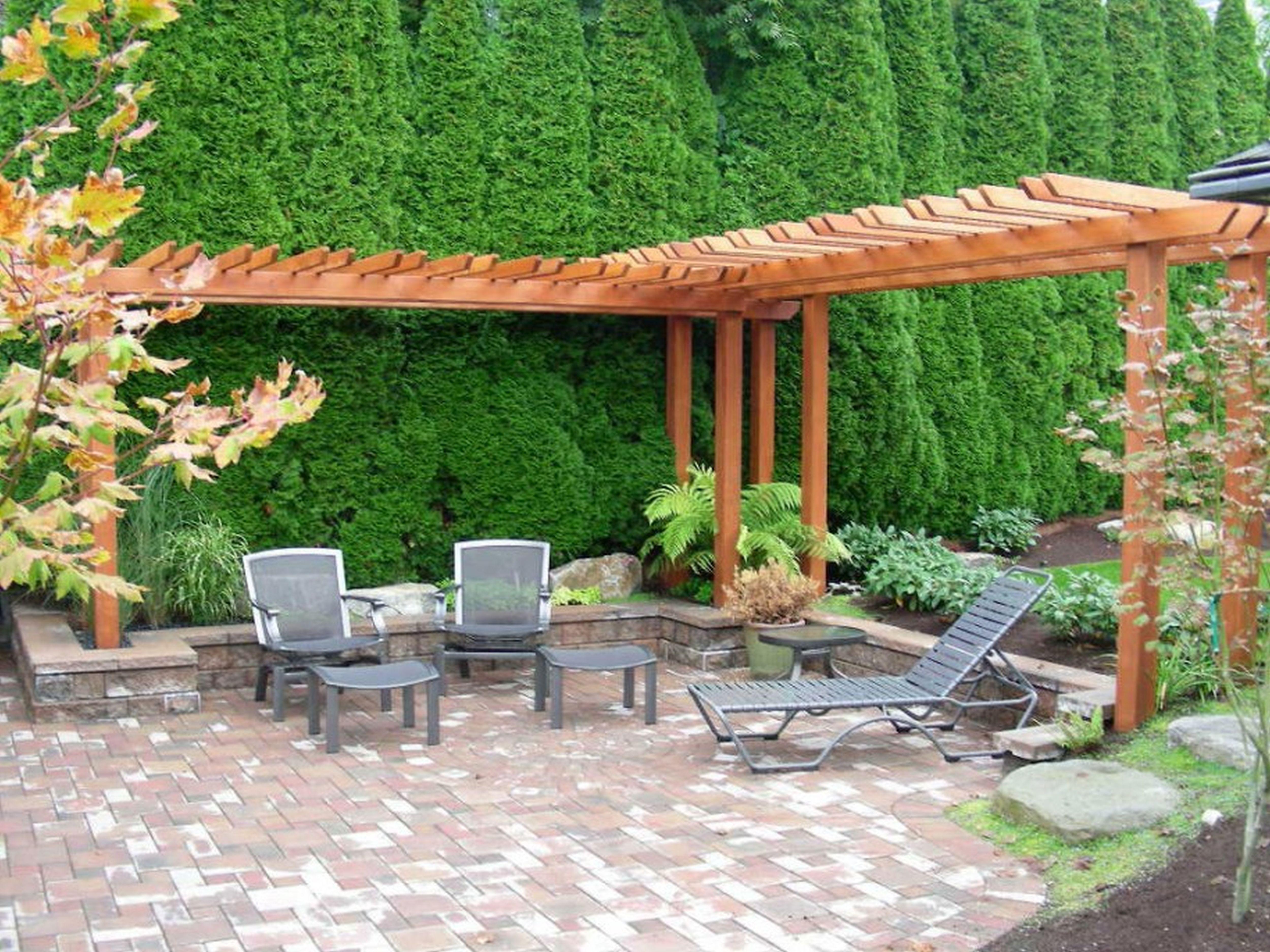 Красивый садовый участок своими руками фото 68