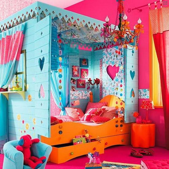 Картинки оформление комнаты