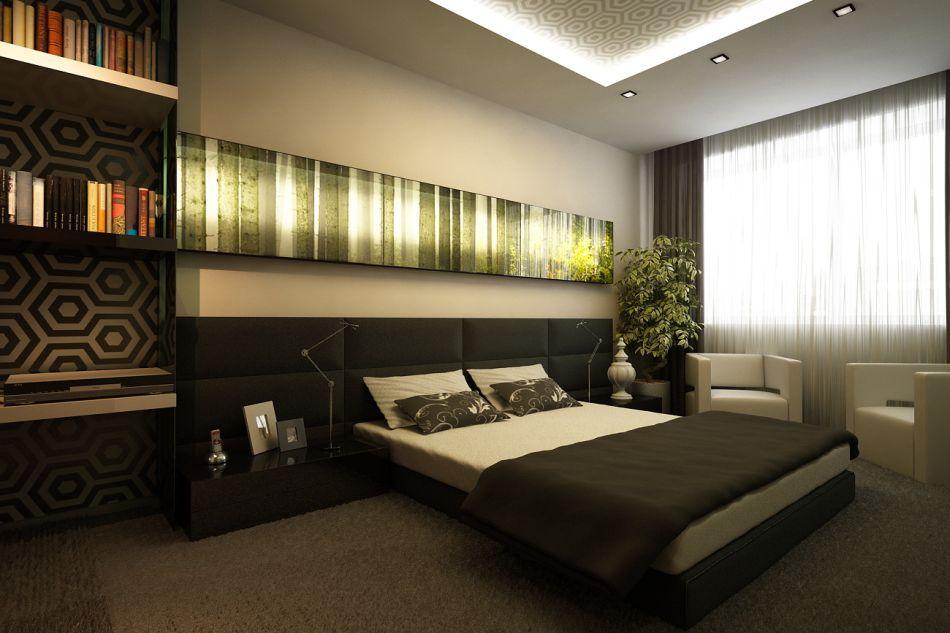 Интерьер спальни фото в современном стиле для девочки