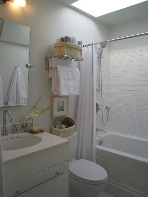 Малогабаритные совмещенные ванны дизайн