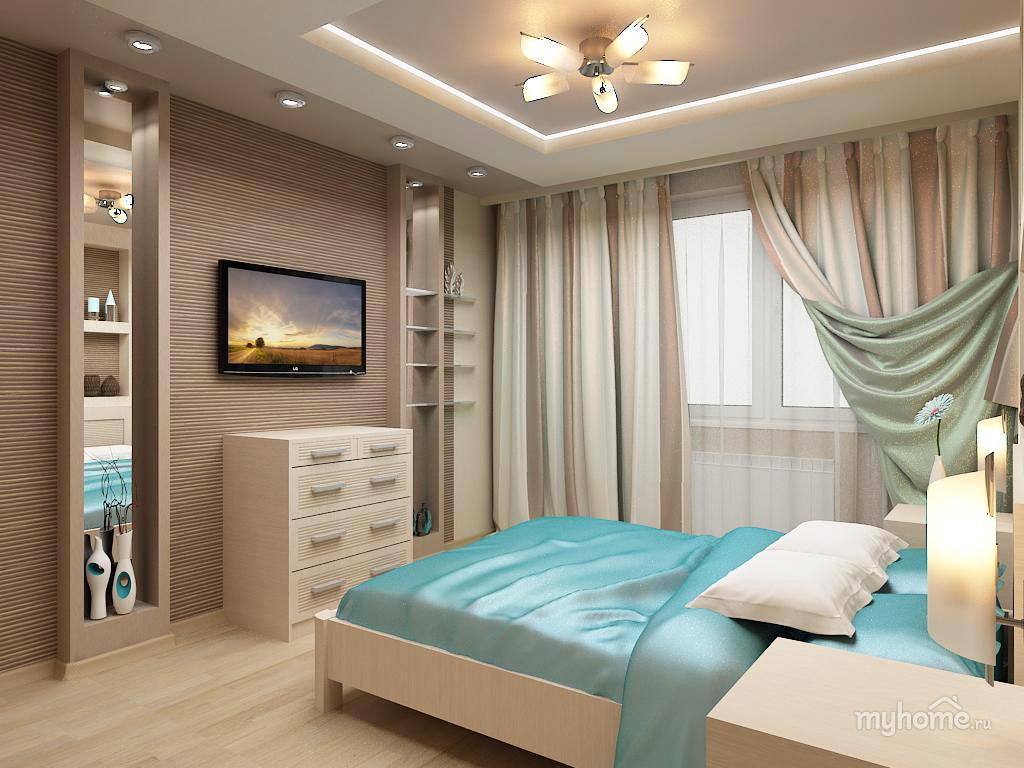 Фото интерьер 3х комнатной квартиры