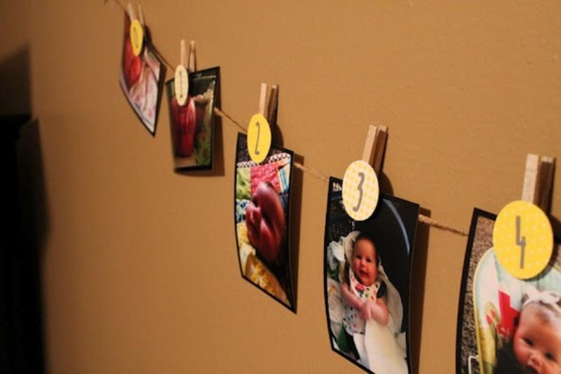 Как украсит комнату на день рождения мужа своими руками 879