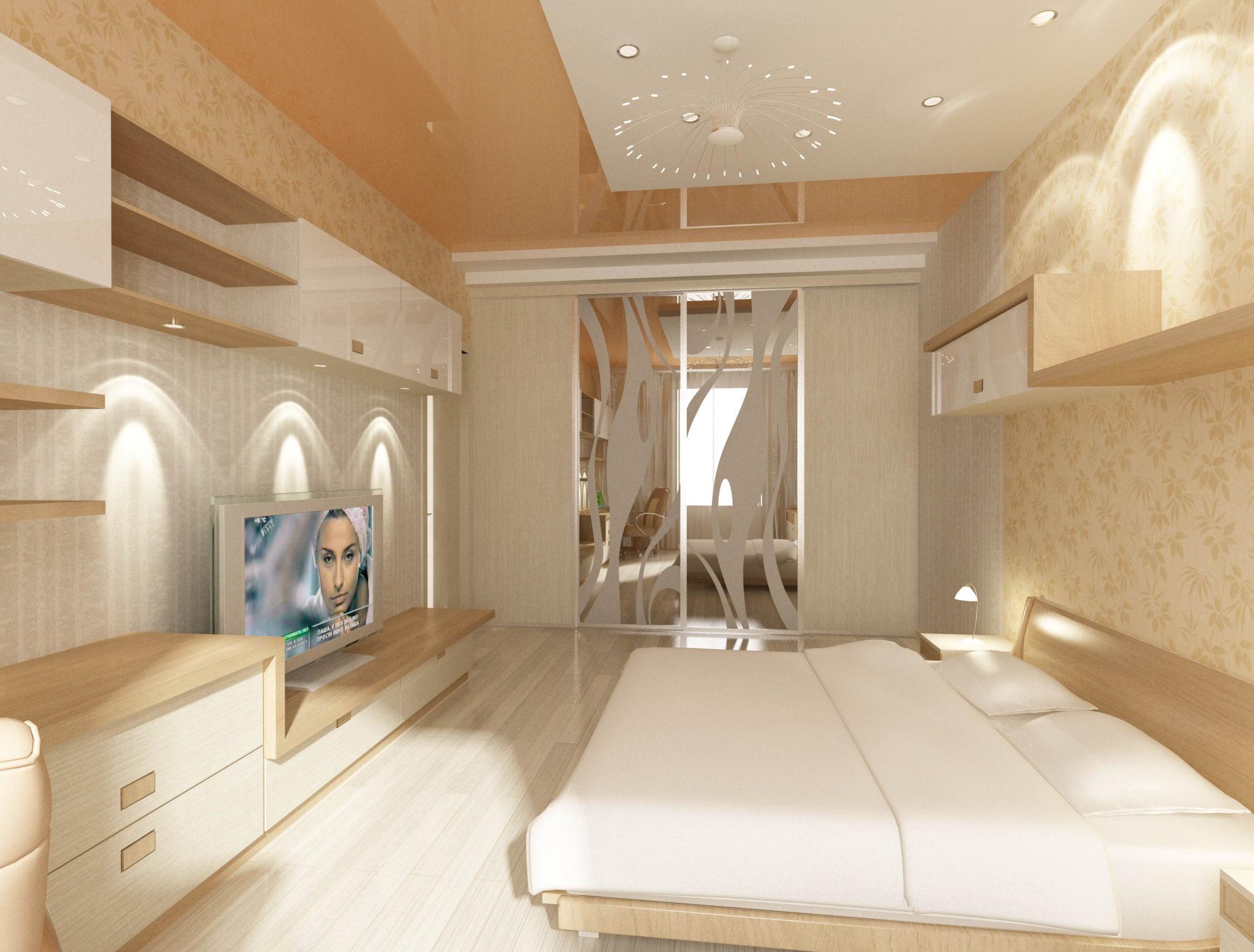 Дизайны и ремонты квартир