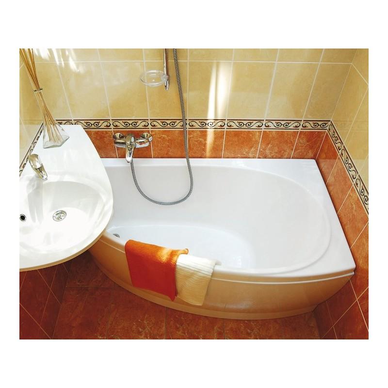Дизайн в ванной комнате небольших размеров