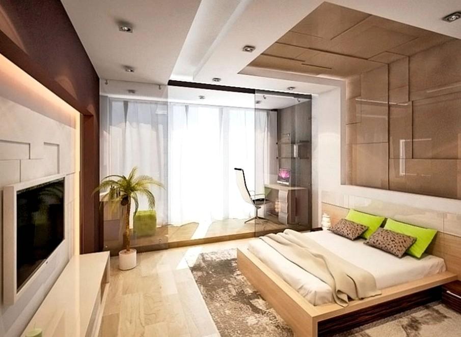 Фото дизайн комната объединенная с лоджией