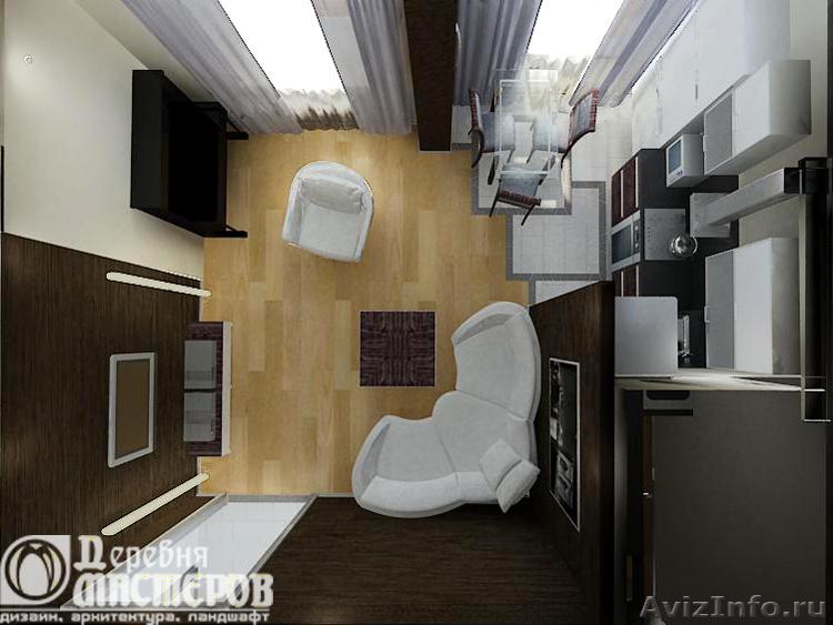 перепланировка малогабаритной квартире фото