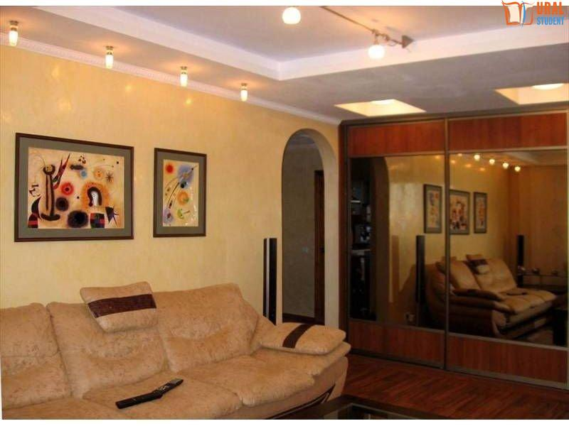 Общее малогабаритки однокомнатной квартиры в дзержинске присвоены рейтинги международных