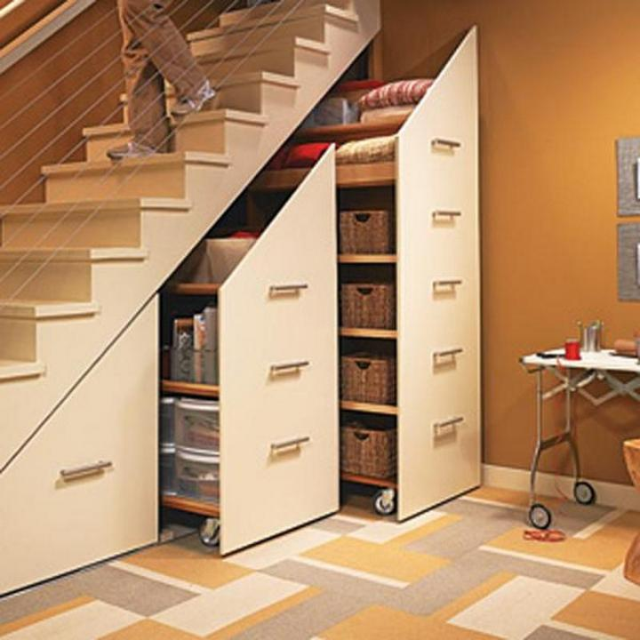 Under stair storage cabinets, rustic storage ideas small spa.