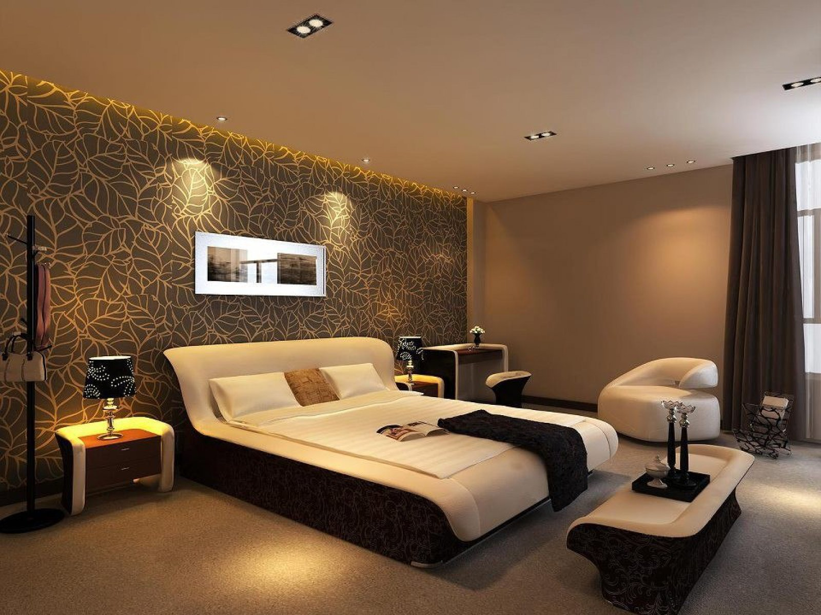 Ремонты квартир спальни дизайн