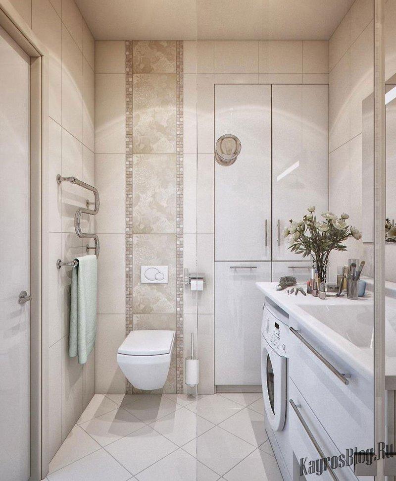 Badezimmer 3 5