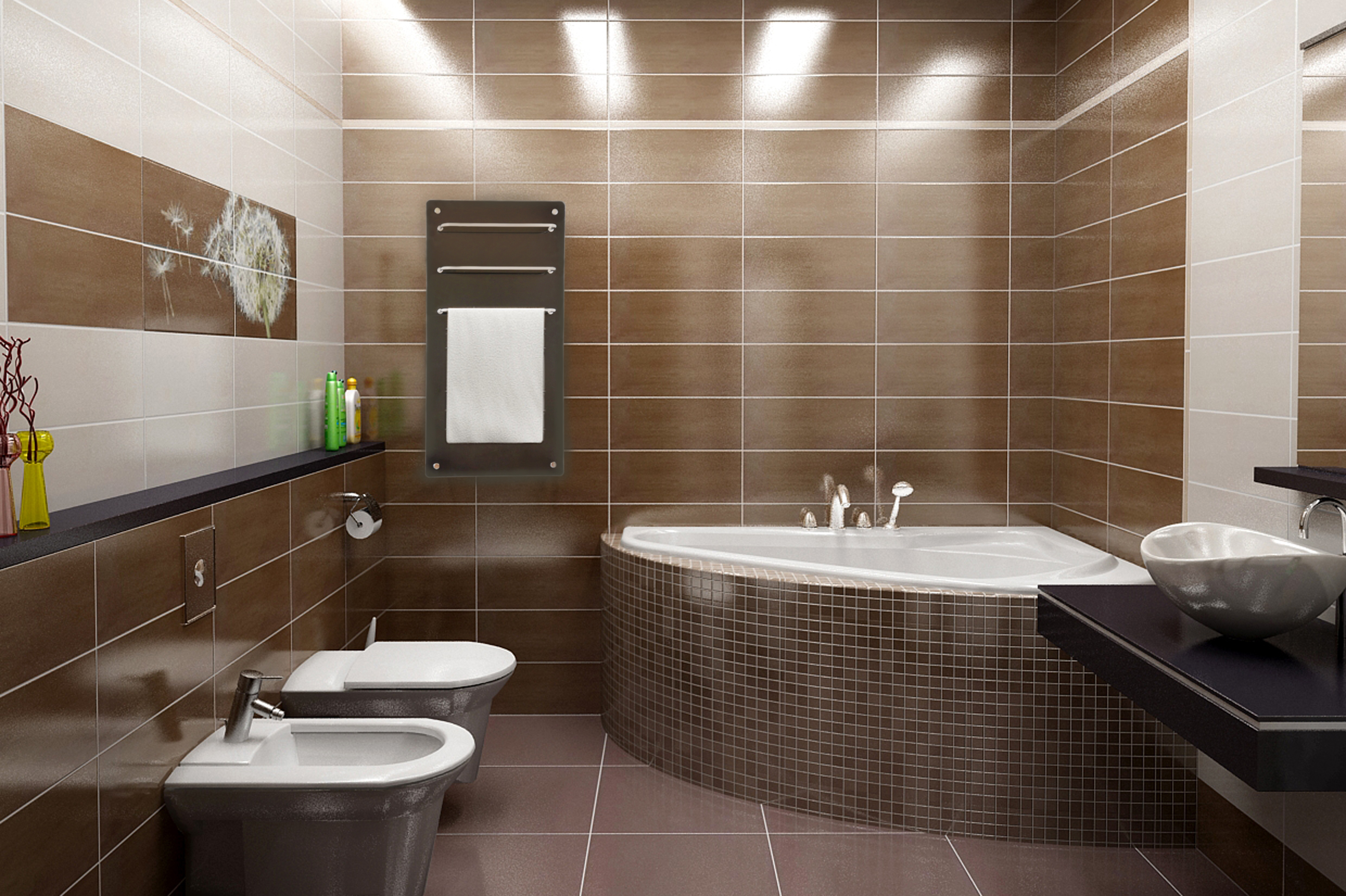 Фото дизайна и ремонта ванн