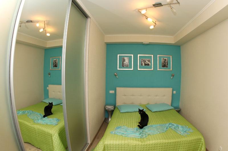 Дизайн маленьких комнат в хрущевке