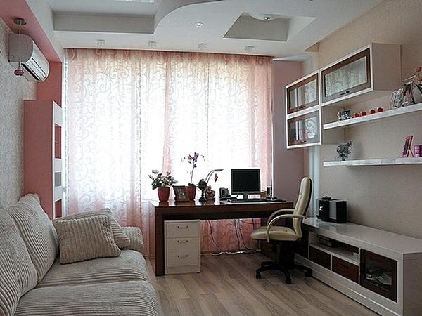 Ремонт в 1 комнатной квартире своими руками в хрущевке