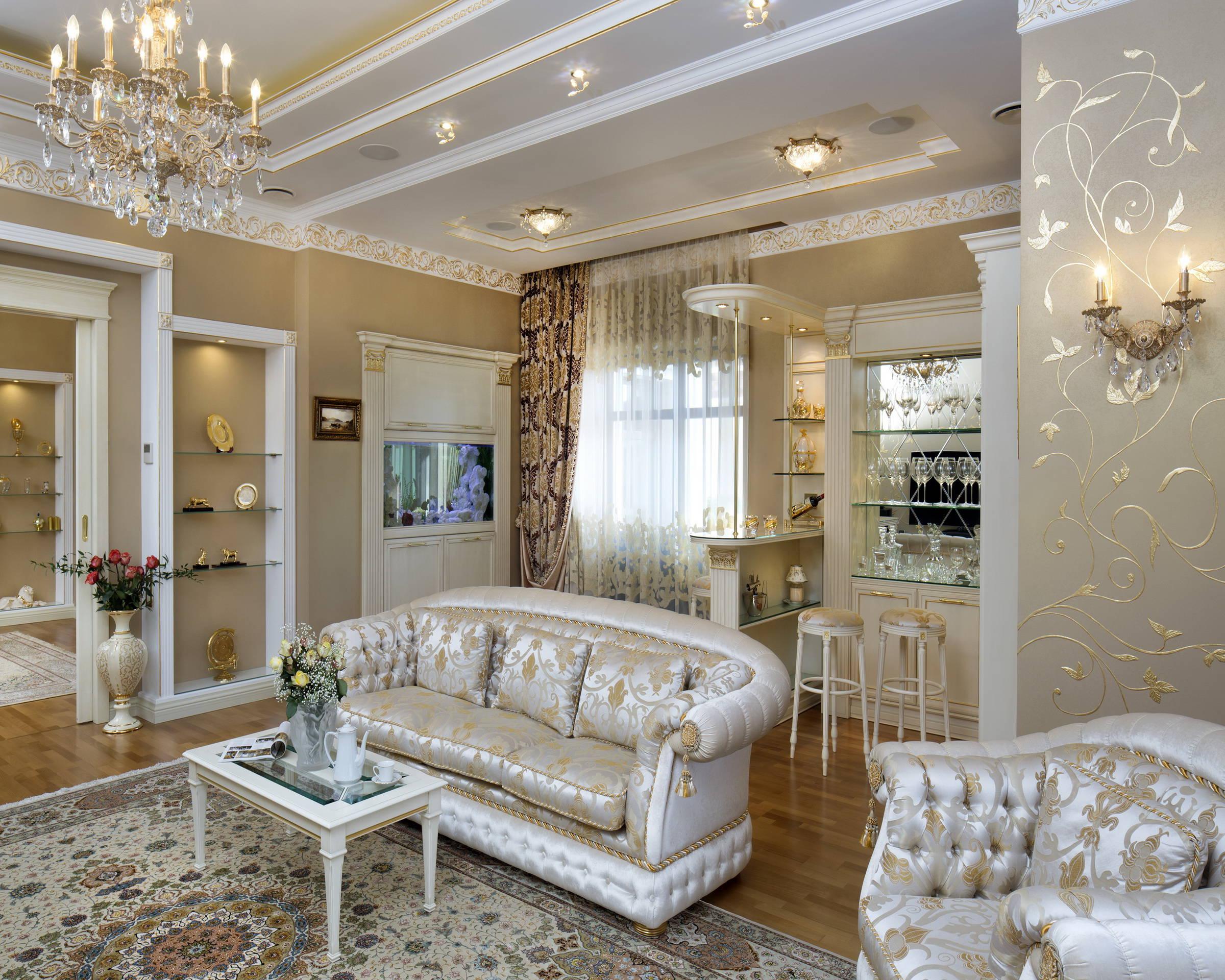 Дизайн дома внутри классический дизайн всех комнат