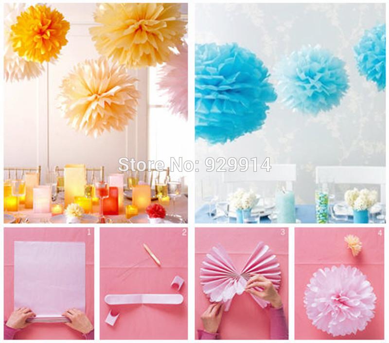 Как украсить стену на день рождения ребенку своими руками