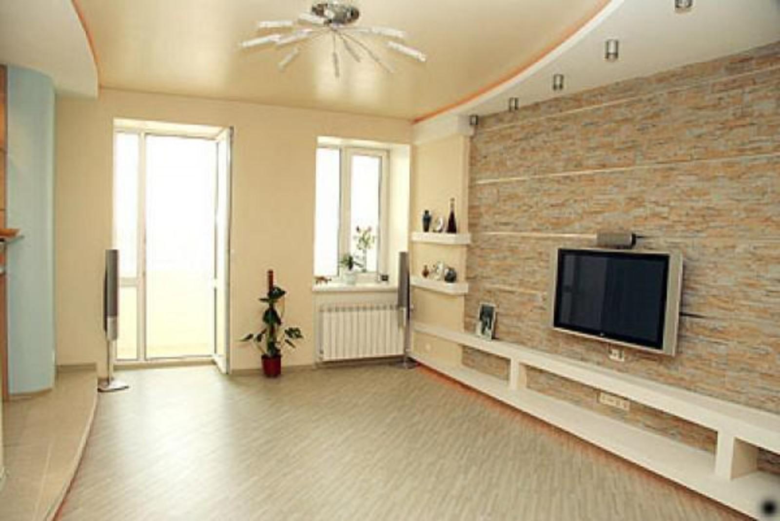 Дизайн двухкомнатной квартиры 100 96