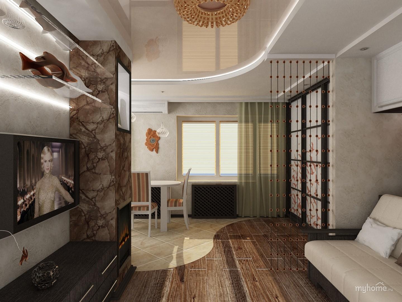 Дизайн хрущевок 2 комнаты без перепланировки фото 188