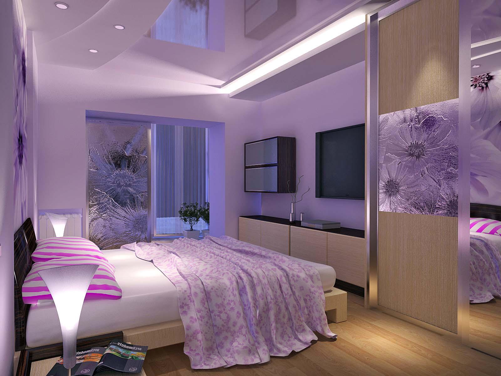 Как сделать комнату по фен шую