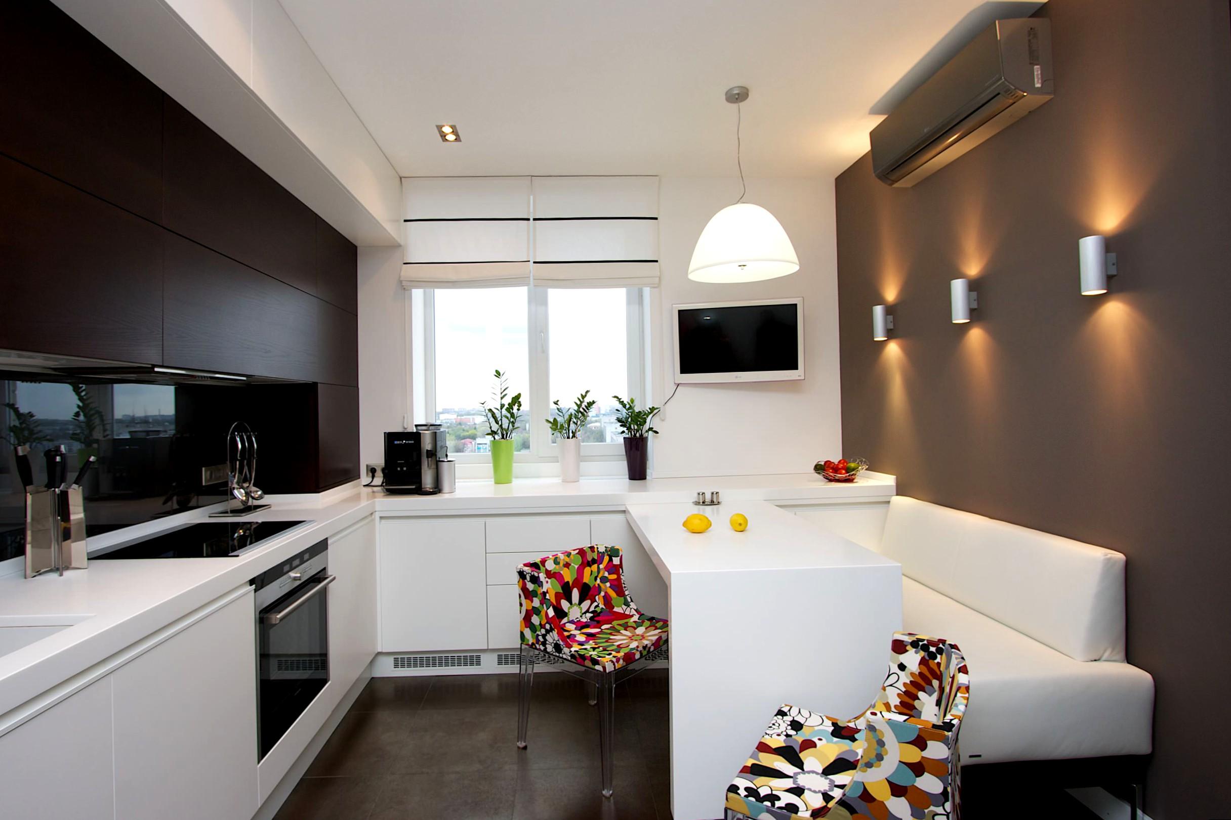 Фото в интерьер кухня фото