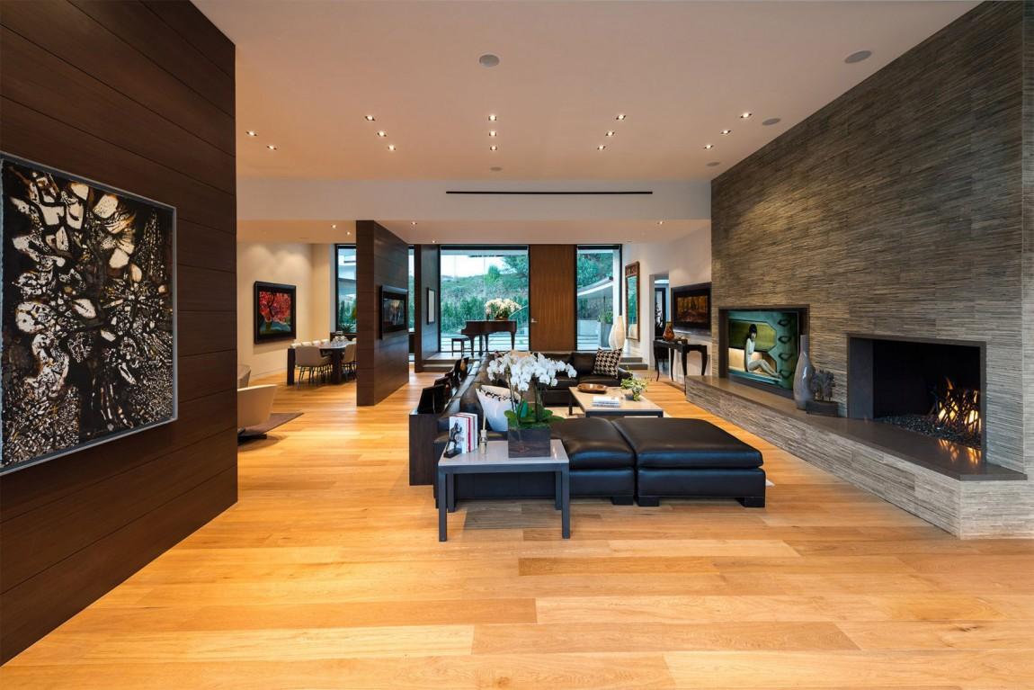 Лучший дизайн дома внутри
