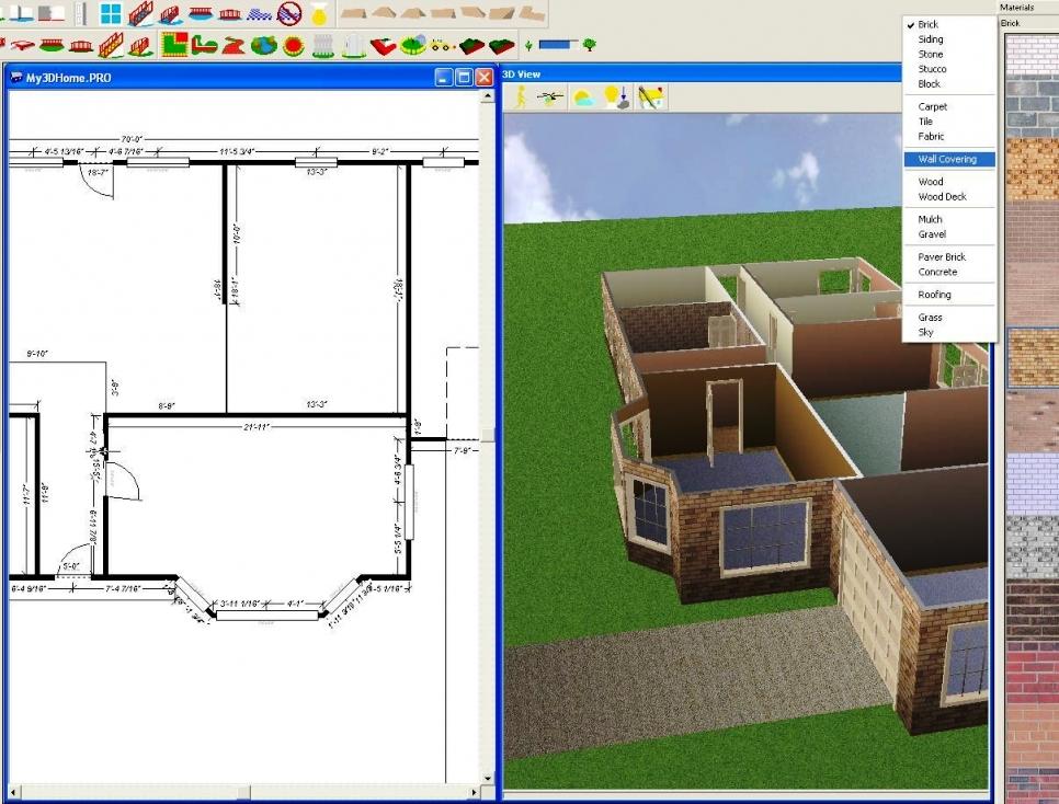 Программа для создание проектов домов скачать бесплатно