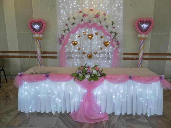 Видео на свадьбу с фотографиями детскими